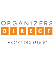 Organizers Direct Authorized Dealer